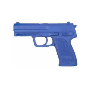 Armas Simuladas de Entrenamiento BLUE GUN