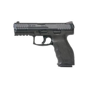 pistola HK SFP9 Diseñada para las Fuerzas Especiales