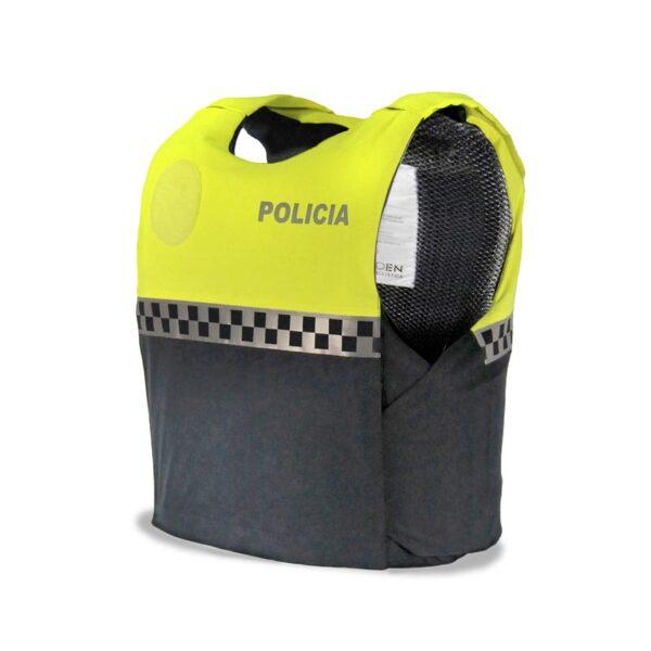 Funda Patrol Police Integrada Basic