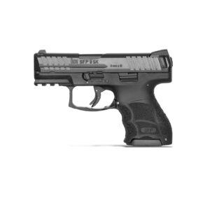 Pistola Subcompacta HK SFP9 SK Striker Fired Pistol de aguja lanzada