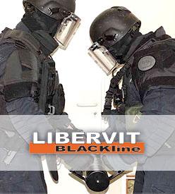 Sistemas de Apertura LIBERVIT