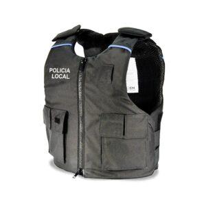 Funda Patrol Police Integrada Jacket