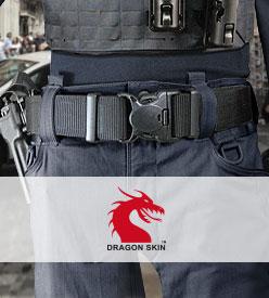 CINTURÓN POLICIAL DRAGON SKIN