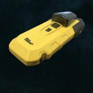 Dispositivo de contención remota Bola Wrap